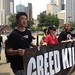 Greed Kills from Occupy Baton Rouge at #MAM Dallas