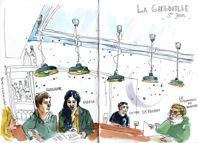 usk-lyon- Bar la gargouille