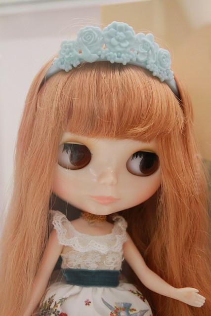 Doll Museum in Yokohama