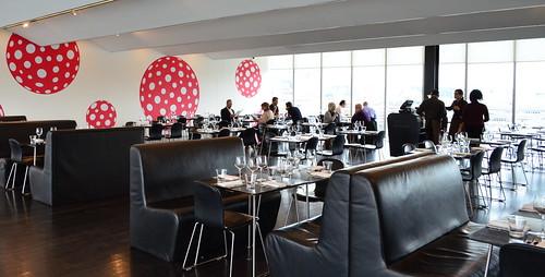 Tate Modern Dining