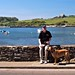 Buster and Me in Scotland by Have Cam Will Travel.