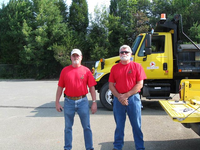 2013 Division 7 Roadeo - Vehicle Inspection - By ...