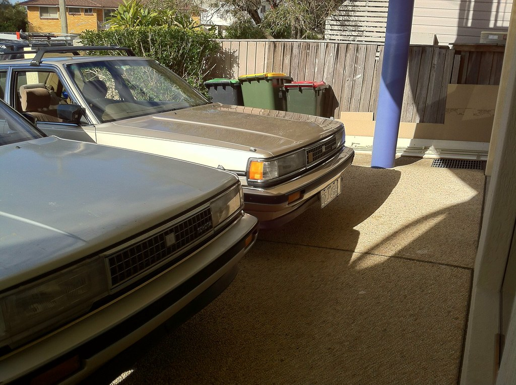 Restoring The Cressida - Mighty Car Mods Official Forum