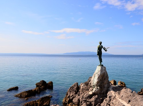 Opatija by red-photo