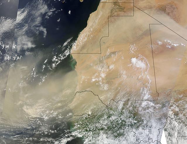 africa-dust