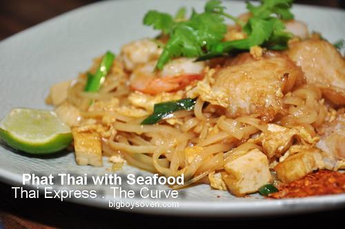 Thai Express 10