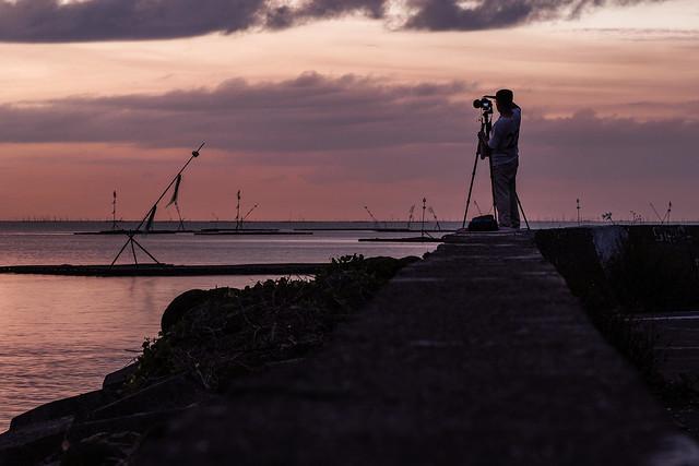 漁人碼頭|Chiayi