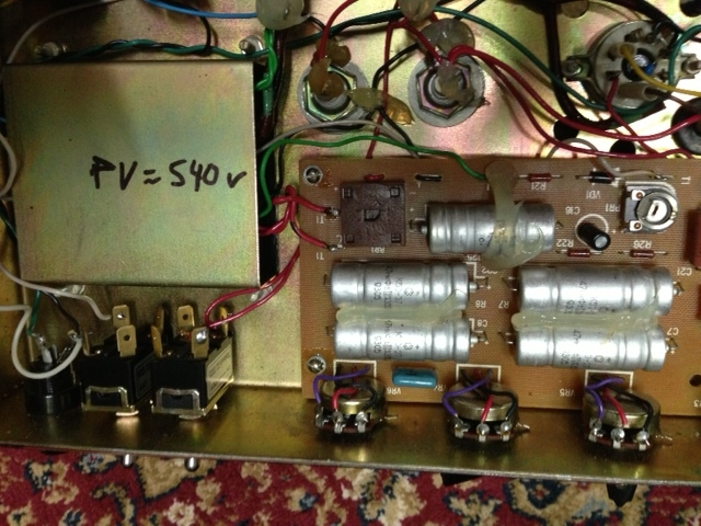 Sovtek Mig 50 question   The Gear Page on marshall avt 100 input schematic, guitar amp effects loop schematic, soldano atomic 16 schematic, silvertone 1482 schematic, peavey classic 50 schematic, ibanez tsa15h schematic, mig 100 schematic, slo-100 schematic,