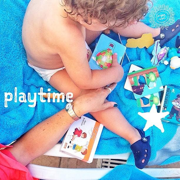 Bu muhtesem oyun kartlarini yapanlar baska tiplerini de cikarmamis midir? #playtime