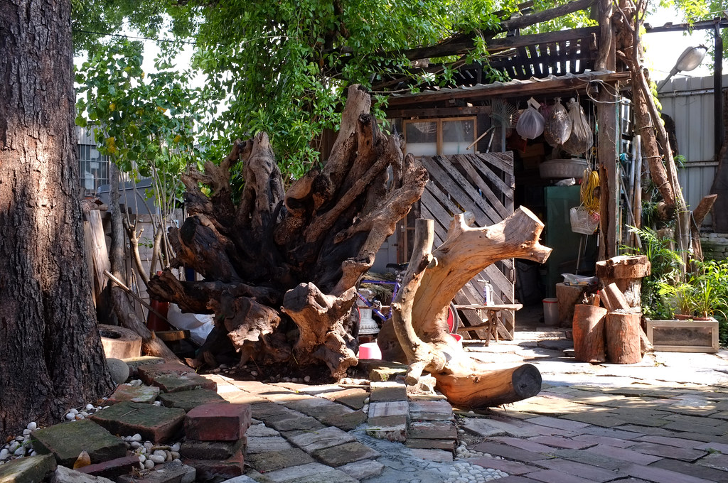 台南 - 千畦種子博物館
