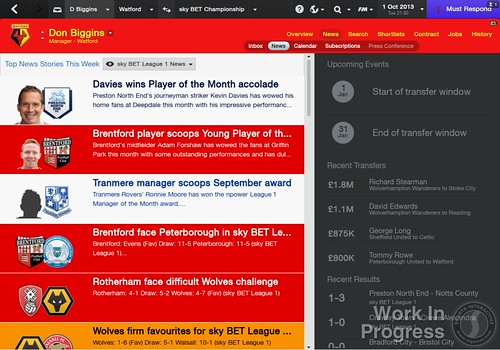 News - Homepage
