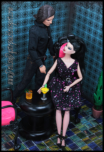 First Date by DollsinDystopia