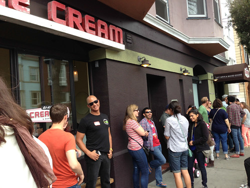 Bi-Rite Creamery - San Francisco SweetsCrawl