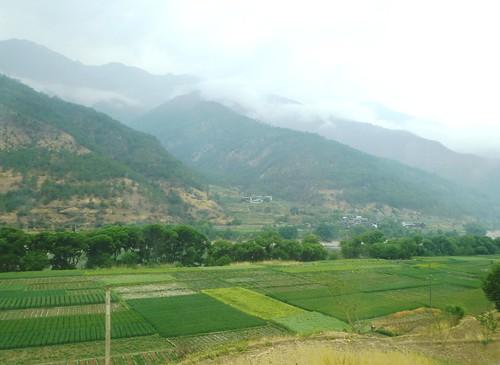 Yunnan13-Lijiang-Shangri La-Route (83)