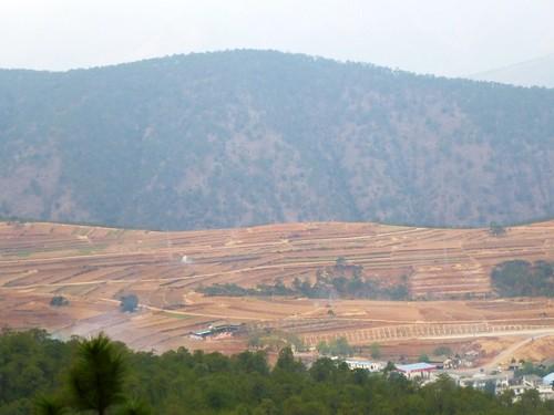 Yunnan13-Lijiang-Shangri La-Route (18)