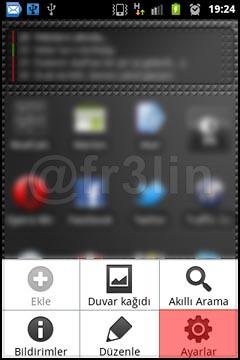 Android Cihazı Modem Olarak Kullanmak-1