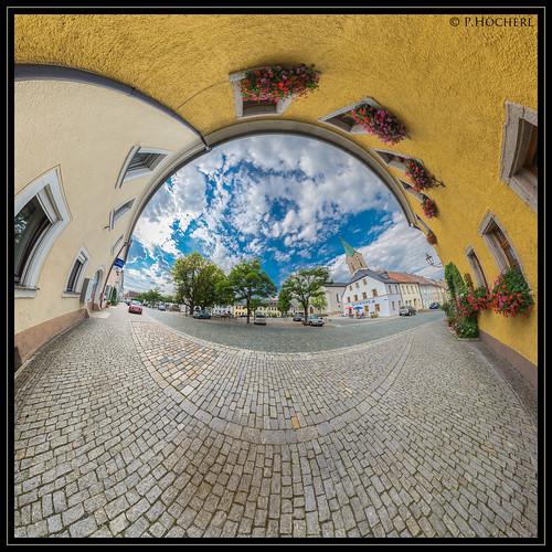 Marktplatz 2 Bärnau