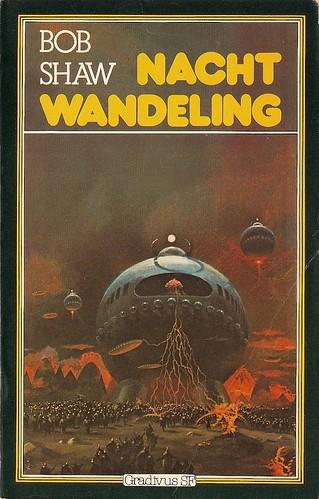 Bob Shaw - Nachtwandeling (Gradivus 1978)
