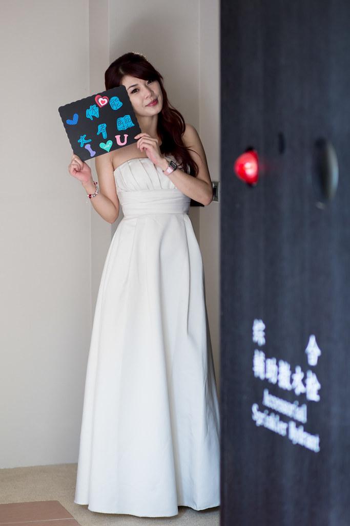 婚攝影-宜蘭蘭城晶英酒店