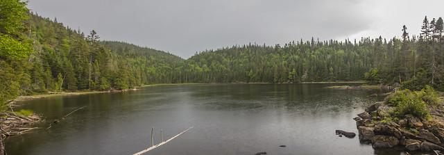 Lac du Chevreuil