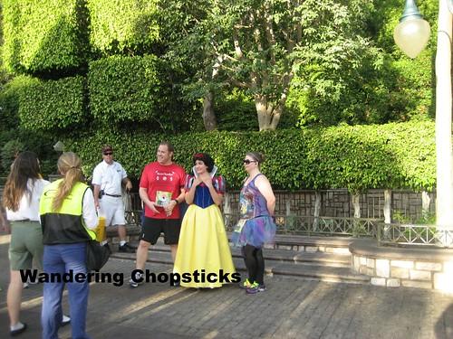 Disneyland Half Marathon - Anaheim 43