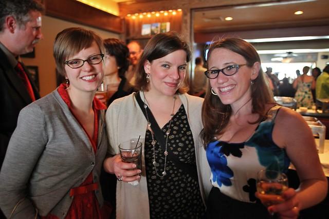 Philadelphia Science Fair Wrap Party 122