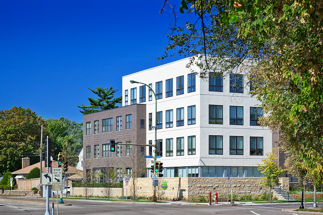Parkway West Apartments Minneapolis