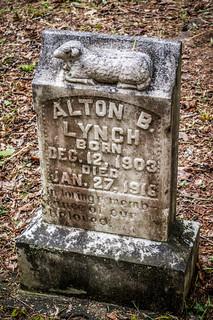 Alton Lynch