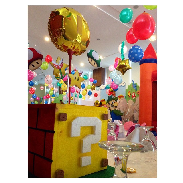 can u guess the party theme today? :D #ksnaps #ksnapsproductions #kidsphotographer #kidsphotographer #party #partyideas