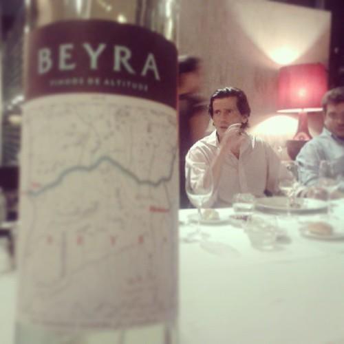 Beyra e Rui Madeira