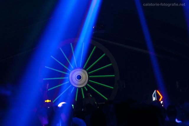 Festivalul Mioritmic - fotografia de club cu Nikon D90 și obiectivul de 50 mm f/1,8 10267472506_9fe17299a1_z