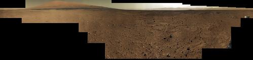 Curiosity sol 410 0410ML1684000000E1_DXXX to 0410ML1684099000E1_DXXX