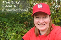 Denise at Stlmotherhood