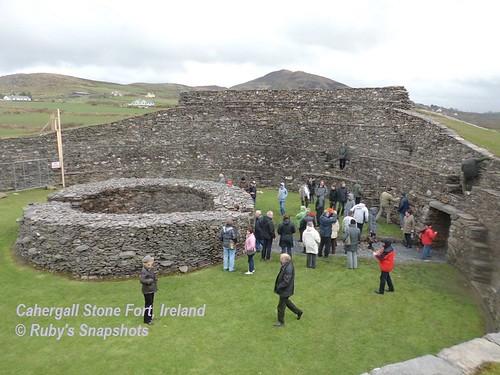 Ireland.Cahergall.CIMG1033.© Ruby's Snapshots