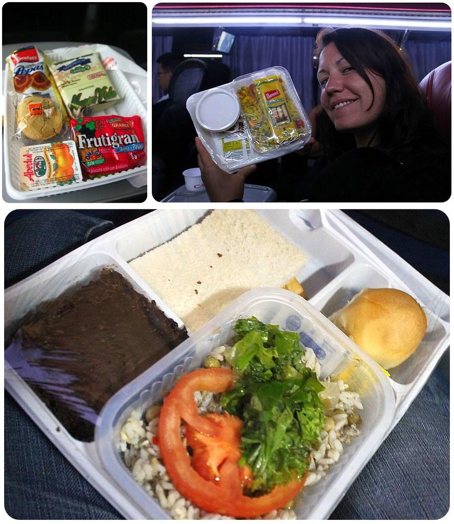 4 Argentina bus food