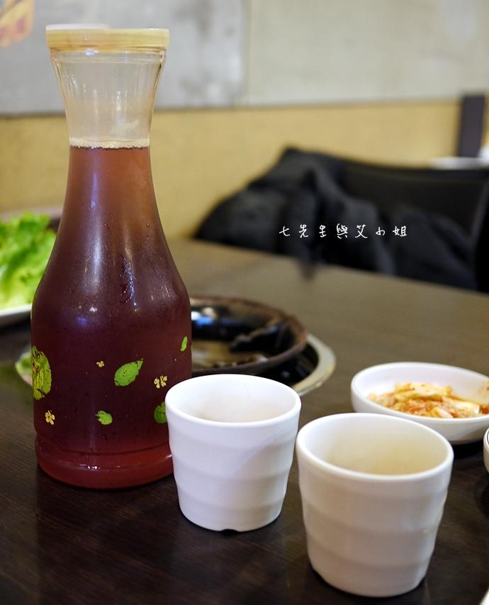 9 江原道韓國料理