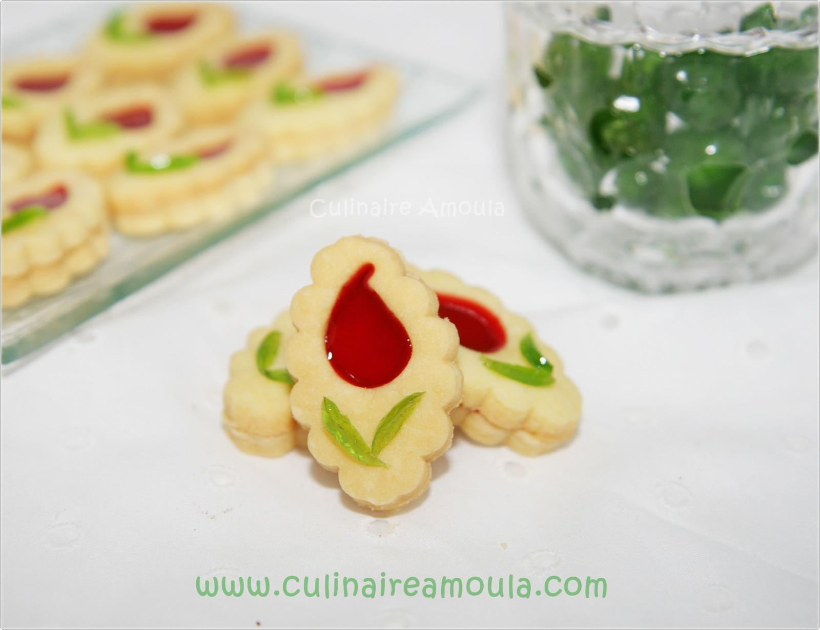 Sablé de Noël #noël  http://www.culinaireamoula.com/article-sable-de-noel-121263231.html