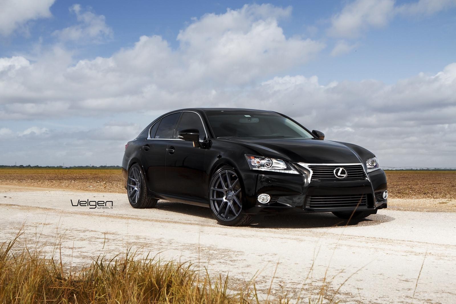 My New GS350 - ClubLexus - Lexus Forum Discussion
