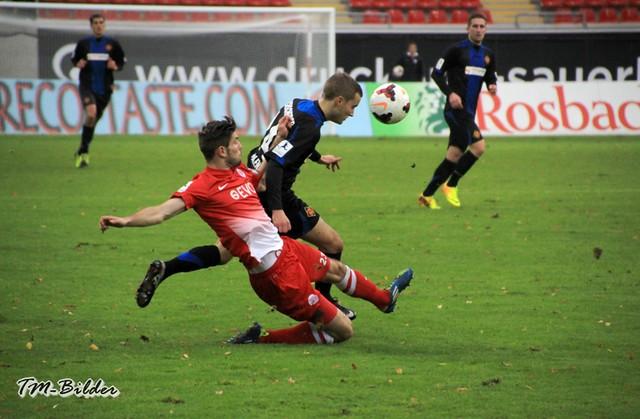 Kickers Offenbach - TuS Koblenz 4:0 11277701184_24823e0896_z