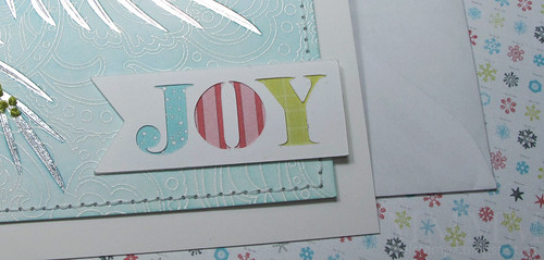 Joy sentiment cut file