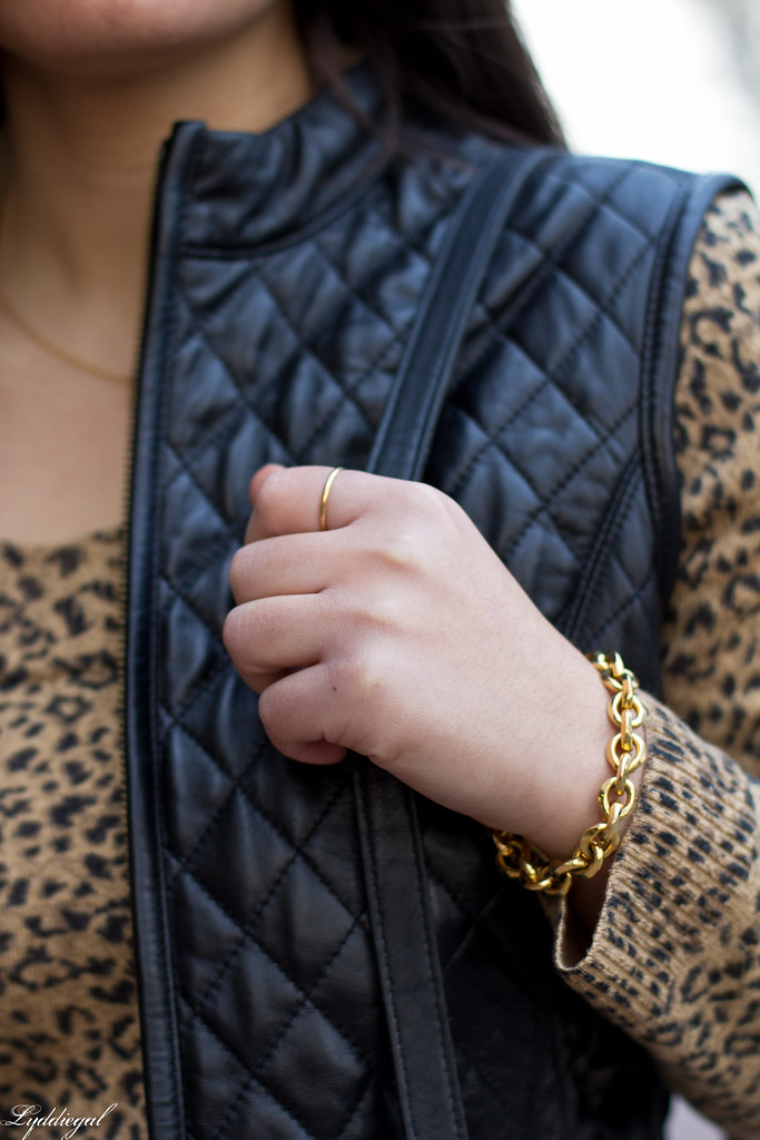 leopard sweater - leather vest-2.jpg