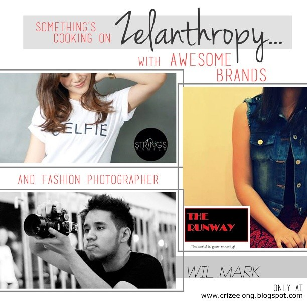 collaborations by zelanthropy