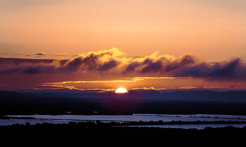 morning sky sun nature weather minnesota sunrise river skyscape dawn cloudy winona daybreak