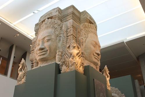 2014.01.10.032 - PARIS - 'Musée Guimet' Musée national des arts asiatiques