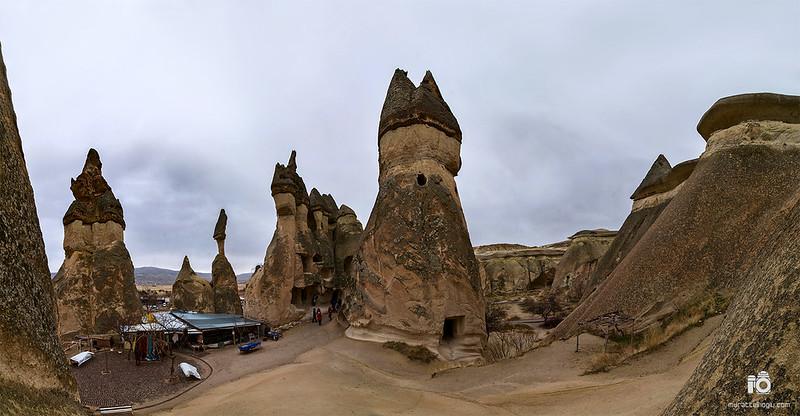 Paşabağı - Kapadokya