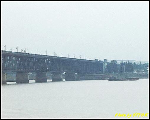 杭州 錢塘江 - 009 (錢塘江大橋)