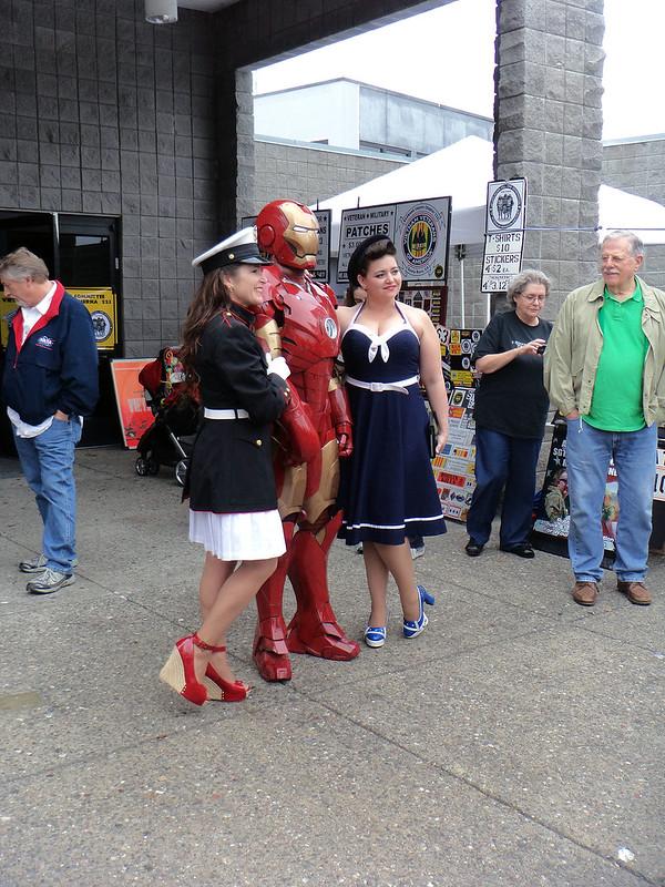 Petaluma Hobby Expo 2014 09