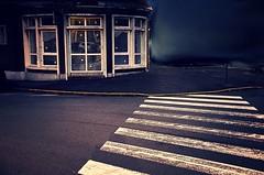 Zebra-crossings