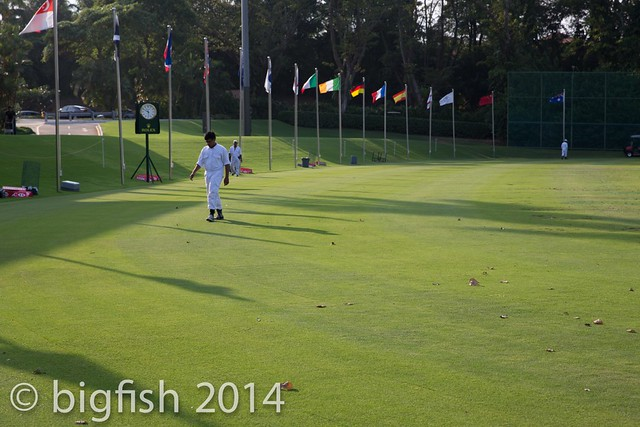 Day Two - HSBC Womens' Championship (pics intensive) 12825548155_cdf7787d89_z