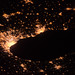 Greater Chicago Area at Night (NASA, International Space Station, 10/09/13) by NASA's Marshall Space Flight Center